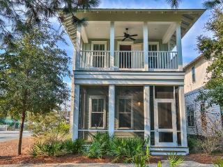 Parkside Cottage - Santa Rosa Beach vacation rentals