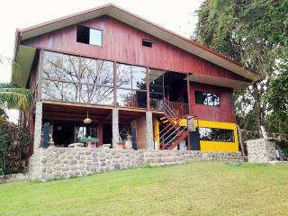 Jodokus Inn Vacation home, Guesthouse in Montezuma Jungle - Montezuma vacation rentals