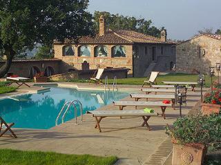 Villa Le Fontanelle - Pienza vacation rentals