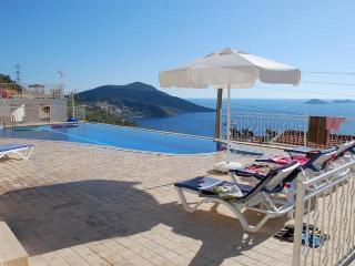 Stunning and Peaceful Cetinkaya Apartment - Kalkan vacation rentals