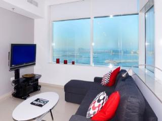 Botanica Tower - 100073 - Dubai Marina vacation rentals