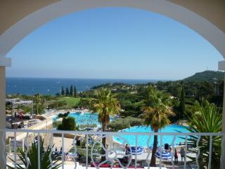 Nice Condo with Internet Access and Dishwasher - Agay vacation rentals