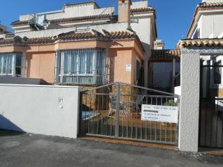 3 bed 2 bath villa in La Laguna near Los Altos - Torrevieja vacation rentals
