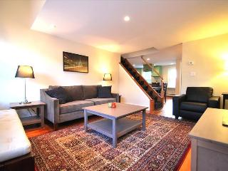 Charlestown Boston Furnished Apartment Rental 12 Mount Vernon Street Unit 3 - Boston vacation rentals