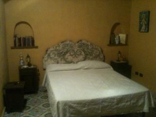 Cozy 3 bedroom Caronia Villa with A/C - Caronia vacation rentals