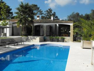 3 bedroom Villa with Deck in Santa Cristina d'Aro - Santa Cristina d'Aro vacation rentals