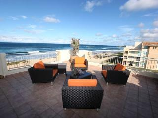 Captivating Penthouse with Ocean View - Isabela vacation rentals