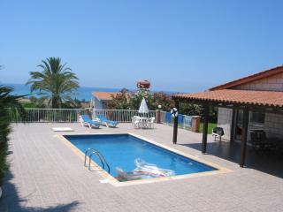 Bungalow, Amazing Views, En-suite, Coral Bay - Paphos vacation rentals