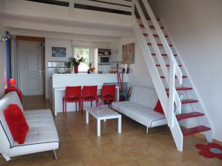 Bel Appartement vue mer - Lumio vacation rentals