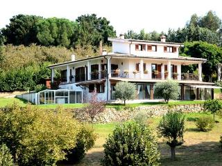 Relaxing Country House close to Rome and more - Bassano Romano vacation rentals
