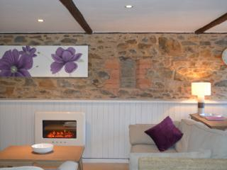 Beautiful Barn....The Stables at Stoneleigh Knowle Estate - Bude vacation rentals