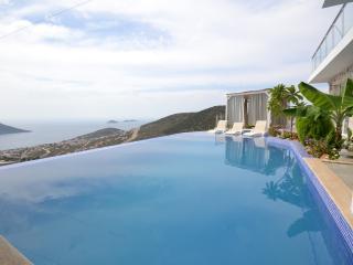 Seculed Villa in Kalkan (4 bedrooms) - Kalkan vacation rentals