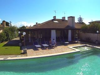 Wonderful 3 bedroom Villa in Tarquinia - Tarquinia vacation rentals