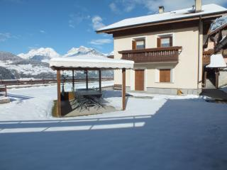 BEST HOUSE OF MOUNTAIN - Valdisotto vacation rentals