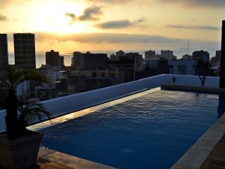 3BDR PANORAMIC POOL&HEART OF MIRAFLORES - Peru vacation rentals