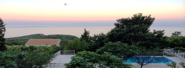 Spacious Villa with Dishwasher and Stove - Budva vacation rentals