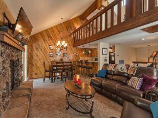 Luxurious Condo Nestled In The Woods - Incline Village vacation rentals