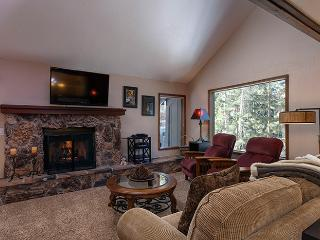 Perfect Condo with Internet Access and Central Heating - Incline Village vacation rentals