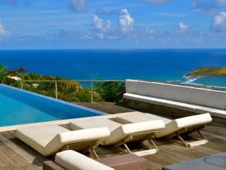 Villa TED - Saint Barthelemy vacation rentals