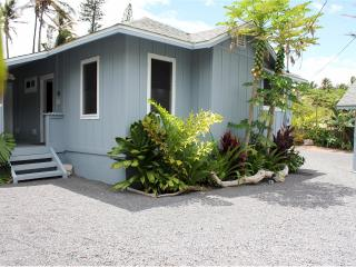 Private Gated Home Near Town, Beaches, & Hospital - Wailuku vacation rentals