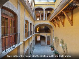 Cozy 1 bedroom Castle in Mexico City - Mexico City vacation rentals