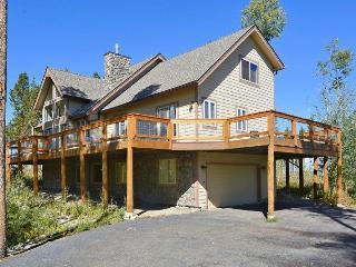 Moose Crossing Cabin - Winter Park vacation rentals