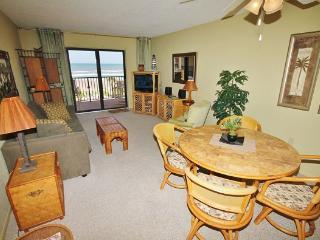 Hacienda del Sol I 402 - New Smyrna Beach vacation rentals