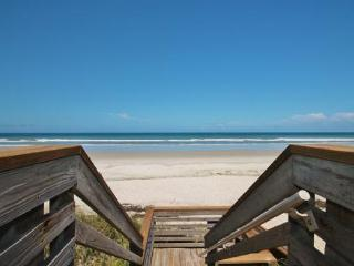 Enjoy Amazing Ocean Views at Silver Sands 207 - New Smyrna Beach vacation rentals