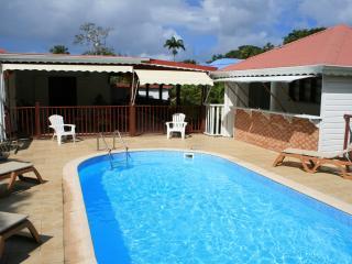 Villa les Bananiers - Deshaies vacation rentals
