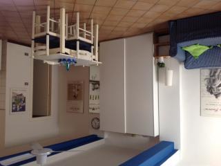 Romantic 1 bedroom Condo in Bologna - Bologna vacation rentals