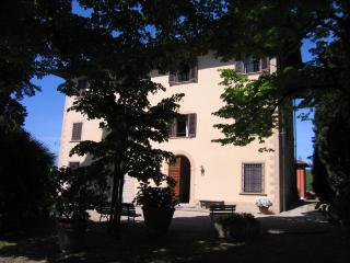 Large Villa Rental in Tuscany Near Florence with Pool - Villa Gialla - 20 - Rignano sull'Arno vacation rentals