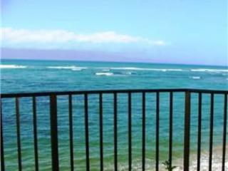 Maui Direct Oceanfront Condo - Maui vacation rentals