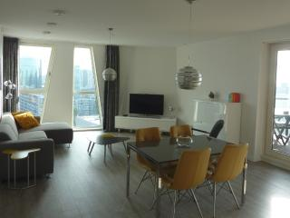 Bright Condo with Internet Access and Wireless Internet - Rotterdam vacation rentals