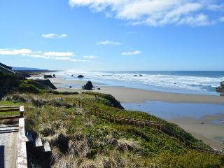 1 bedroom Cottage with Deck in Bandon - Bandon vacation rentals