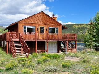 169 Elk Road, Leadville, CO - Leadville vacation rentals