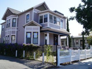 Beautiful Downtown Victorian Hideaway - #5 - Pacific Beach vacation rentals