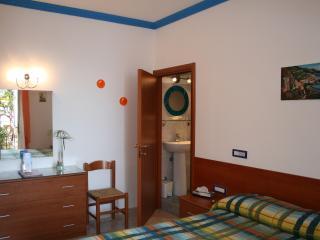 Ravello Rooms B&B: Double room sea view - Ravello vacation rentals