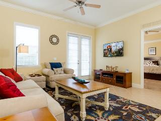Terrace Luxury | 3 Bed Condo | Reunion Resort - Orlando vacation rentals