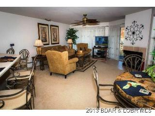 Nice Condo with Internet Access and A/C - Lake Ozark vacation rentals