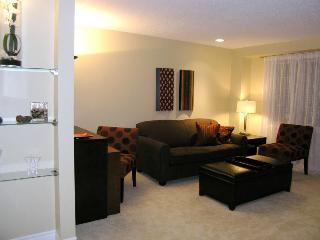 Spacious, Beautiful & Well Located - Ottawa vacation rentals