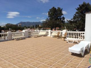 4 BEDROOMS NEXT TO THE BEACH-1.LEVEL OF A VILLA - Marbella vacation rentals