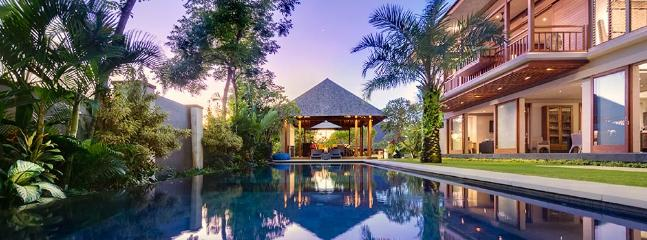 Bendega Rato - Villa and Bale - Bendega Rato - an elite haven - Canggu - rentals