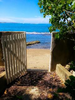 "'Where you'll fall asleep listening to the waves…"" - Barceloneta vacation rentals"