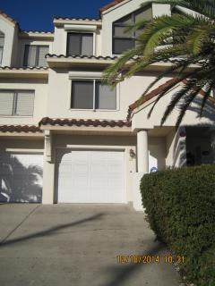 Entry - Perfect Vacation Townhouse With Gulf View - Indian Rocks Beach - rentals