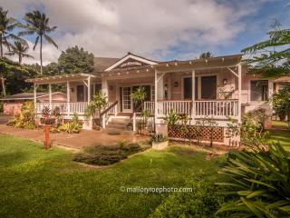 1 bedroom Bed and Breakfast with Internet Access in Poipu - Poipu vacation rentals