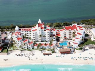 GR Caribe by Solaris All Inclusive Resort-Cancun - Cancun vacation rentals