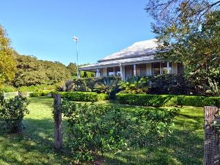 Jerrymara Luxury Farm by the Sea - New South Wales vacation rentals