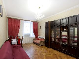 Spacious apartment in Russian style - Saint Petersburg vacation rentals