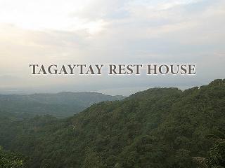 LIFESTYLE VILLA w Lake View & Large Open Spac - Tagaytay vacation rentals