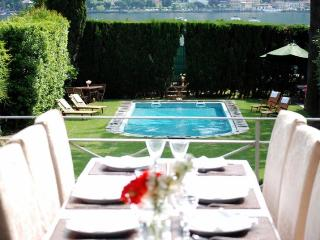 Lovely Villa with Dishwasher and A/C - Como vacation rentals